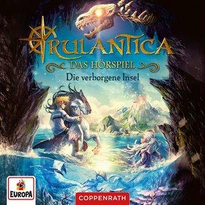 Rulantica. Tl.1, 1 Audio-CD