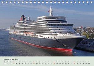 Rostock maritim - Kreuzfahrtschiffe