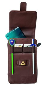 Power A STARTER KIT, The Legend of Zelda, Zubehör für Nintendo D