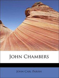 John Chambers