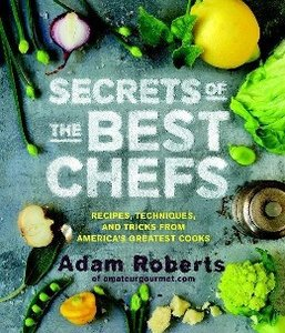 Secrets of Great Chefs
