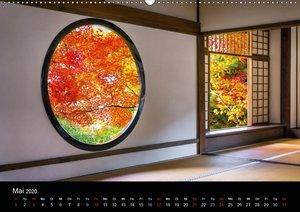 Kyoto - Tempel und Gärten