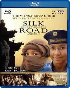 Silk Road, 1 Blu-ray
