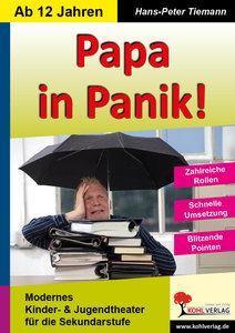 Papa in Panik