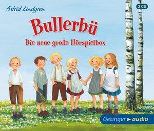 Bullerbü - Die neue große Hörspielbox (3CD)