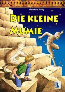 Die kleine Mumie