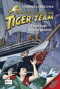 Ein Fall für dich und das Tiger-Team 18
