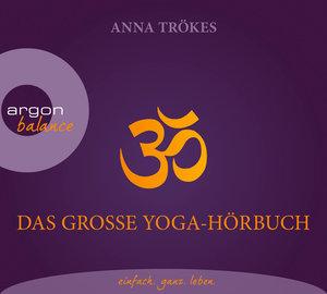 Das große Yoga-Hörbuch