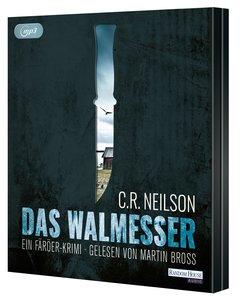Das Walmesser (MP3)