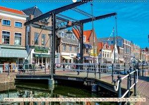 Über Brücken gehen (Wandkalender 2019 DIN A2 quer)