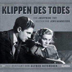 Klippen des Todes: Jens Wawrczeck liest-verfilmt