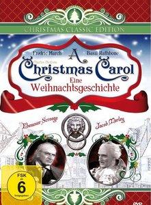 A Christmas Carol - Eine Weihnachtsgeschichte