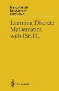 Learning Discrete Mathematics with ISETL