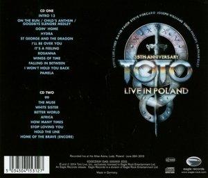 35th Anniversary Tour-Live In Poland