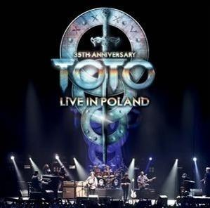 35th Anniversary Tour-Live In Poland - zum Schließen ins Bild klicken