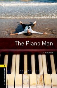 Level 1: The Piano Man MP3 Pack