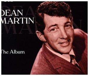Dean Martin-The Album