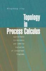 Topology in Process Calculus