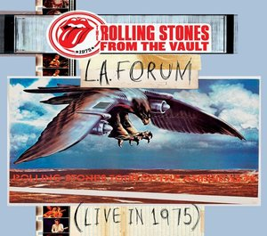 From The Vault-L.A.Forum-Live In 1975