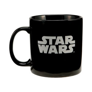 Joy Toy 99161 - Star Wars Darth Vader Tasse,11 cm
