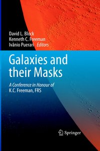 Galaxies and their Masks
