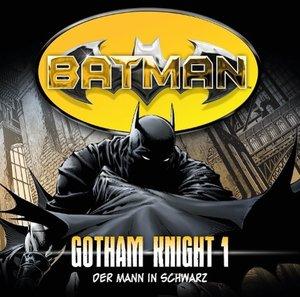 Batman - Gotham Knight, Folge 01: Der Mann in Schwarz