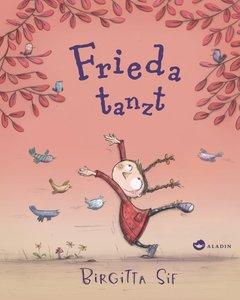 Frieda tanzt