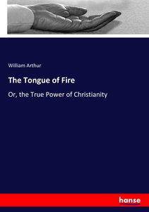 The Tongue of Fire