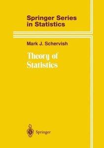 Theory of Statistics
