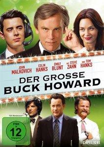 Der Grosse Buck Howard