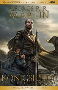 George R.R. Martins Game of Thrones