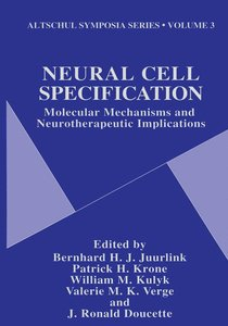 Neural Cell Specification