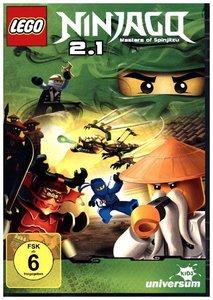 LEGO Ninjago Staffel 2.1