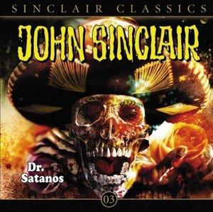 John Sinclair Classics - Folge 03