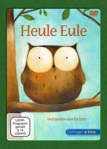 Heule Eule und andere Geschichten (DVD)
