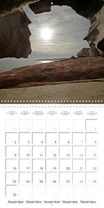 beautiful Australia (Wall Calendar 2020 300 × 300 mm Square)