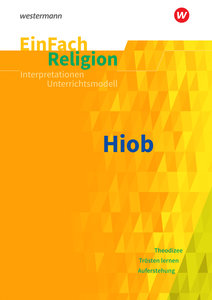 Hiob. EinFach Religion