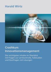 Crashkurs Innovationsmanagement