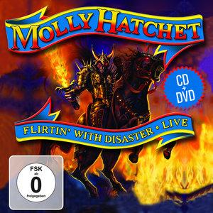 Live-Flirtin' With Disaster.DVD+CD