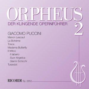 ORPHEUS - Der klingende Opernführer