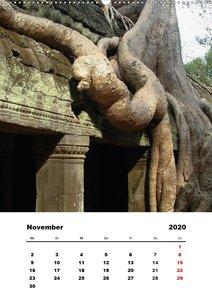 Tempel der Khmer