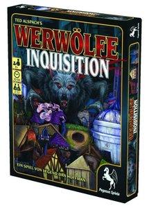 Werwölfe Inquisition (deutsche Ausgabe)