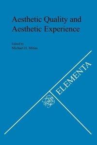Aesthetic Quality & Aesthetic Experience (Elementa