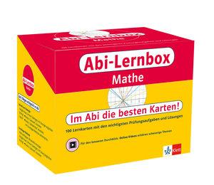 Abi-Lernbox Mathematik