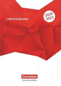 Lehrerkalender 2020/2021 DIN A5
