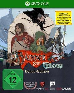 The Banner Saga Trilogy (XBox One)