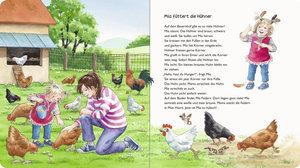 Meine ersten Bauernhof-Geschichten