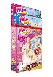 Einhorn-Abenteur Mit Mia (Limited Edition)