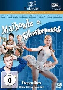 Maibowle & Silvesterpunsch-Doppel