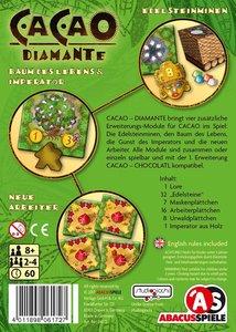 Cacao Diamante (Spiel-Zubehör)